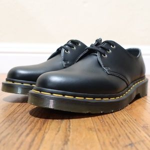 BNWT Dr. Martens 1461 VEGAN US Mens 6 / Women's 7